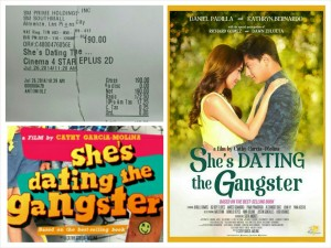 Shes dating the gangster kathniel movie tagalog